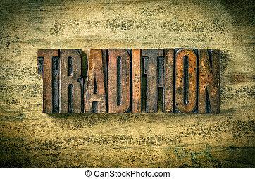 antiquité, bois bloque, letterpress, -, impression, type, tradition