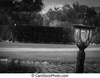 antiquité, lumière, pole.