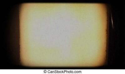 appareil photo, fuites, pellicule, lumière