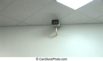 appareil-photo sécurité, surveillance