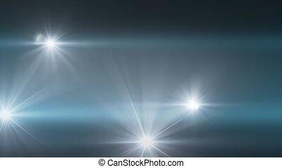 appareil photo, son, lumière, 01, flash, éclats (flares)