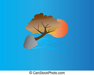 arbre, conception