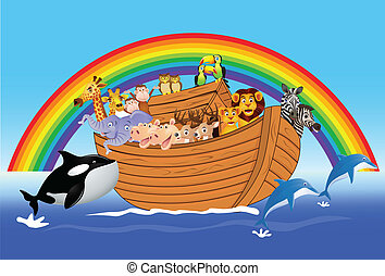 arche, noé