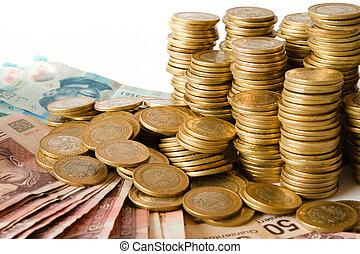 argent, lot
