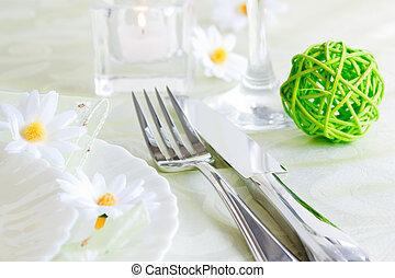 arrangement tableau