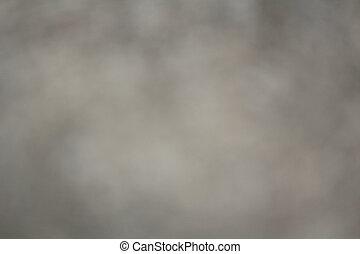 arrière-plan gris, brouillé