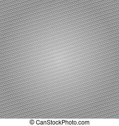 arrière-plan gris, lignes, velours côtelé, pointillé