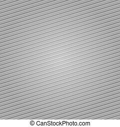 arrière-plan gris, velours côtelé, texture, tissu
