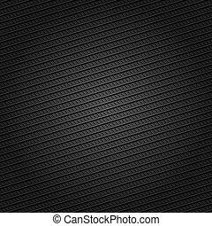 arrière-plan noir, lignes, velours côtelé, pointillé