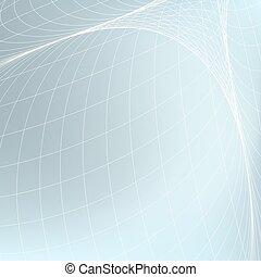 arrière-plan., résumé, géométrique