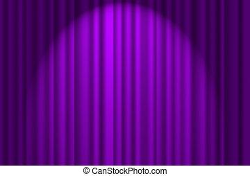 arrière-plan violet, textured