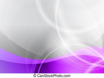 arrière-plan violet