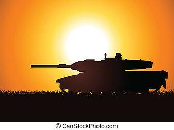 artillerie lourde