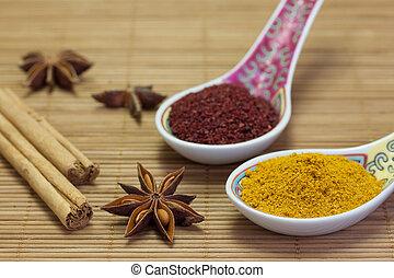 asiatique, flavour.