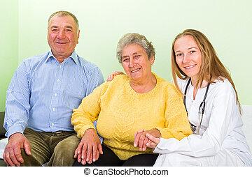 assurance, santé