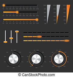 audio, commandes