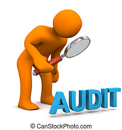 audit, loupe, homoncule