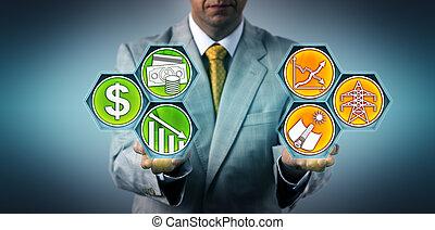 augmentation, efficacité, prédire, investisseur, csp