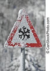 avertissement, panneaux signalisations