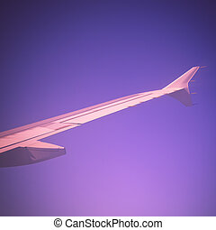 avion, jet