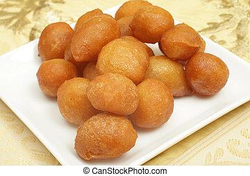 awama, ramadan, gâteaux