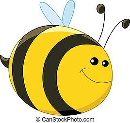 bébé, abeille