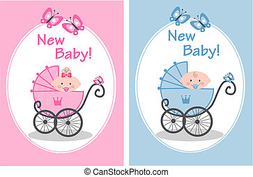 bébé, nouveau