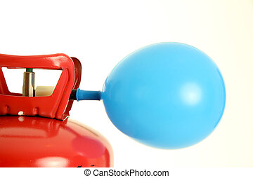 balloon, hélium