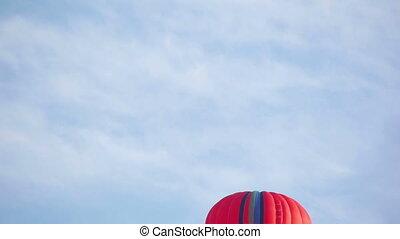 balloon, -, hd, air