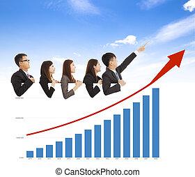 barre, professionnels, commercialisation, diagramme, situation
