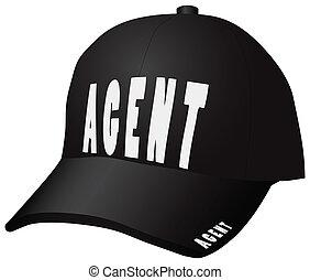 base-ball, agent