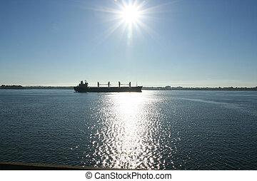 bateau, st-lawrence