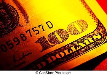 billet cent dollars