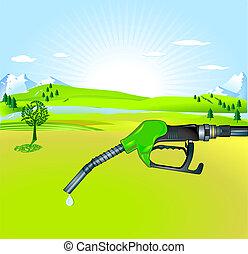 bio-diesel