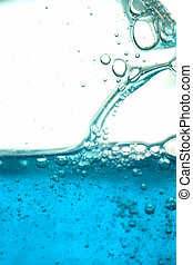 bleu, 2, liquide