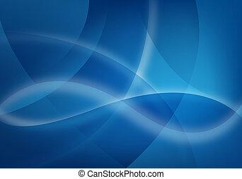 bleu, business, fond
