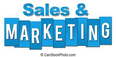 bleu, commercialisation, professionnel, ventes, raies