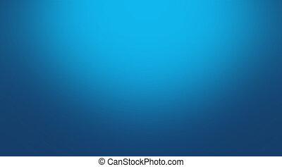 bleu, gradient, fond