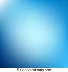bleu, résumé, fond, papier peint