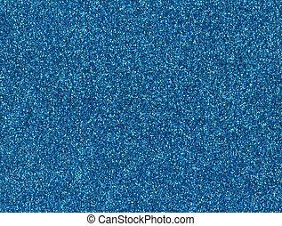 bleu, turquoise, couleur, texture, arrière-plan., scintillement