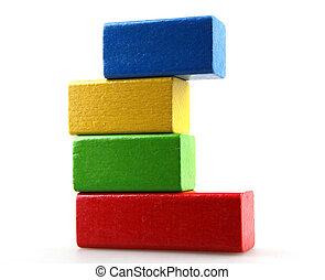 bloc structurel
