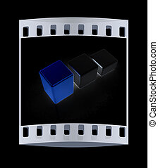 blocks., bande film