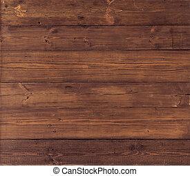 bois, fond, texture bois