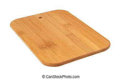bois, planche découper