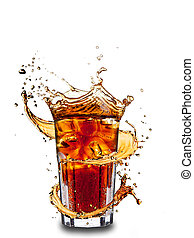 boisson, kola
