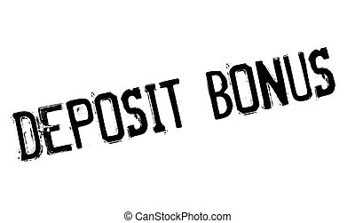 bonification, caoutchouc, dépôt, timbre