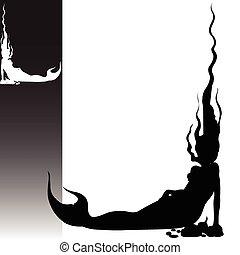 bonne, mer noire, illustration
