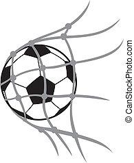 boule football