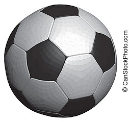 boule football, football