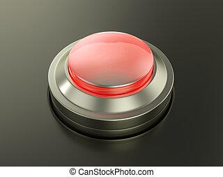 bouton, arrêt